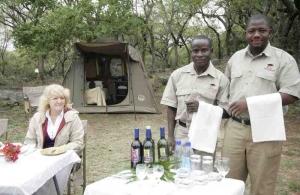 Explorer Tents